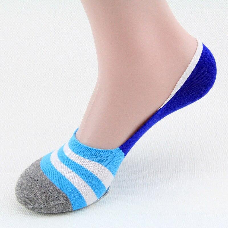 3 pairs/lot Men Invisible Socks