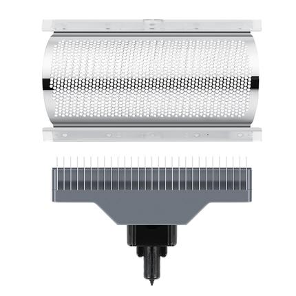 Navalha de Barbear Lâmina de Malha de Cabeça para Homens Produtos de Substituição para Fb1 Nova Folha Cabeça Lâmina Shaver Fs626 Fs625 Flyco Fs628 Fs629 &