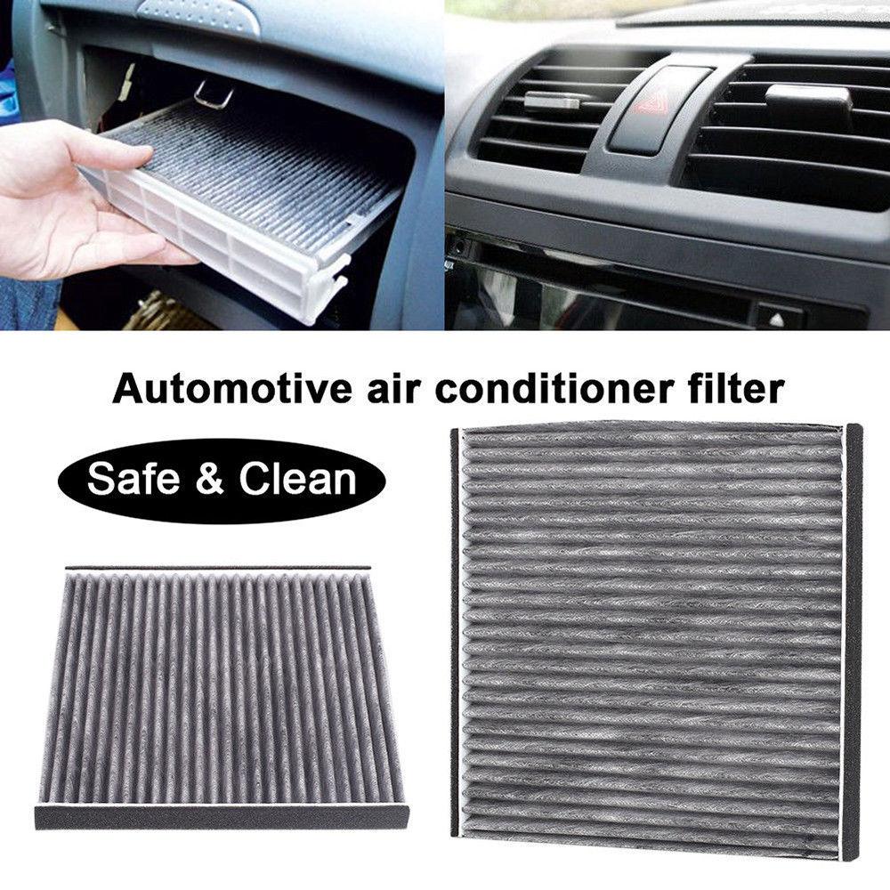 Freundlich Auto Kabine Klimaanlage Filter Ersatz Klima Control Für Toyota 4 Runner Camry Corolla Highlander Cruiser Avalon Senility VerzöGern