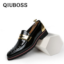 ab3dc880e6 Mens Silver Dress Shoes Promotion-Shop for Promotional Mens Silver ...