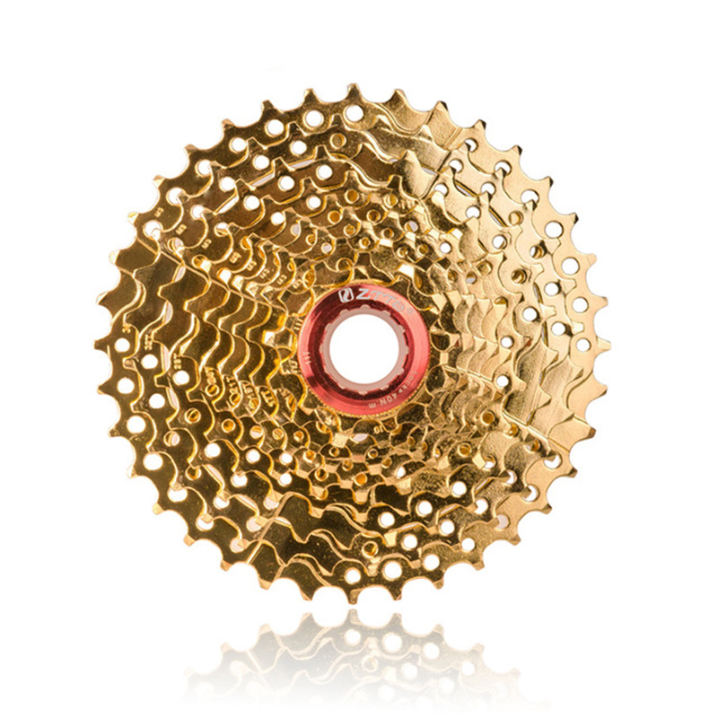 Cassettes, Freewheels & Cogs Bicycle Components & Parts Sunshine 11-36t 10 Speed Mtb Mountain Bike Freewheel Bicycle Flywheel Cassette
