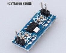 20pcs AMS1117 DC-DC 2.5V-5V to 1.5V Step Down Buck Module Voltage Regulator Adapter Converter 800MA for Arduino