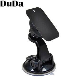 Image 1 - Support pour voiture à aimant universel support pour téléphone Mobile magnétique support pour téléphone Smartphone accessoires