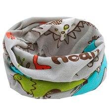 Весна-осень-зима детей Bufandas хлопок Lic Детские шарф для мальчиков и девочек шарфы прекрасные дети воротники ребенок уплотнительное кольцо шарф