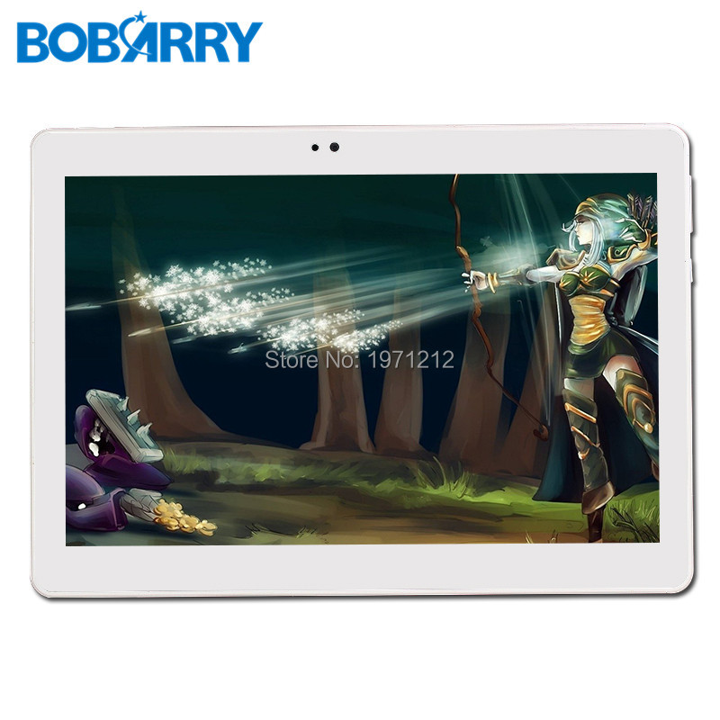 Hot New Tablets Android 6.0 Octa Core 128GB ROM Dual Camera and Dual SIM Tablet PC Support OTG WIFI GPS 4G LTE bluetooth phone