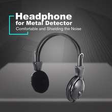 Headphone Earphone for GF2 T2 FS2 Metal Tester Gold Detector Treasure Hunter Underground Scanner Accessories Parts No Noise light weight diff shaft set fs2 fs2 sp law46