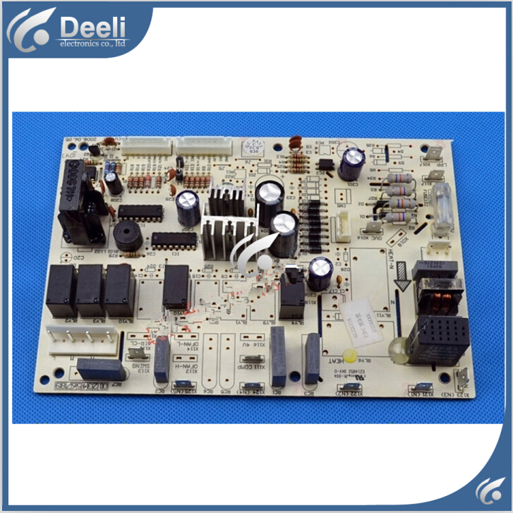 95% new good working for air conditioner nobility computer board motherboard electroplax 3451 30000332 gr3x-b on sale