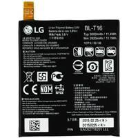 Original LG Batería Del Teléfono para LG G Flex 2 H950 H955 BL-T16 H959 LS996 US995 3000 mAh