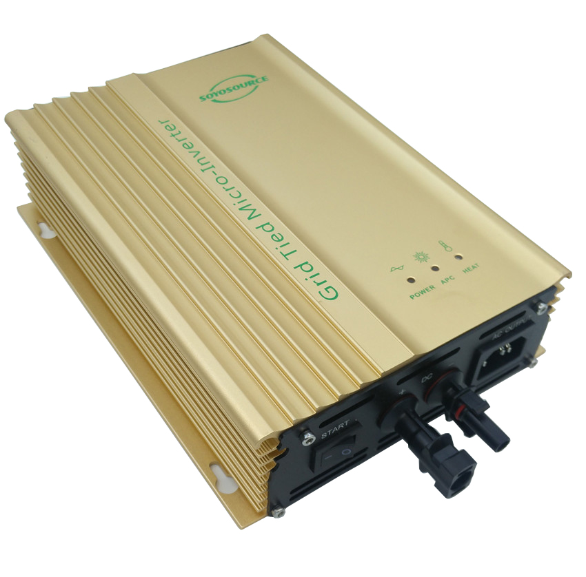 500 Watt Grid tie micro inverter high efficiency,VOC 56~86V for solar panel or for 48V Battery  Pure Sine Wave Inverter CE 500w solar inverters 85 125v grid tie inverter to ac120v or 230v high efficiency for 72v battery adjustable power output