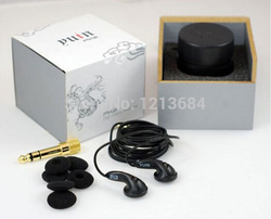 Box! Original YUIN OK1 Traditional Design Stereo High Fidelity Professional Hifi Sound In-Ear Music Earphones Earbuds