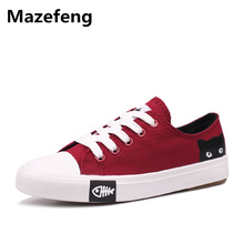 2016 spring and summer low canvas shoes cartoon lace up casual women shoes espadrilles mujeres zapatos