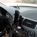 New Hot selling!!Universal Mobile Phone Windshiled Stand Car Mount Holder for iphone5 outlet 5G Cell Phone Holder,Free Shipping