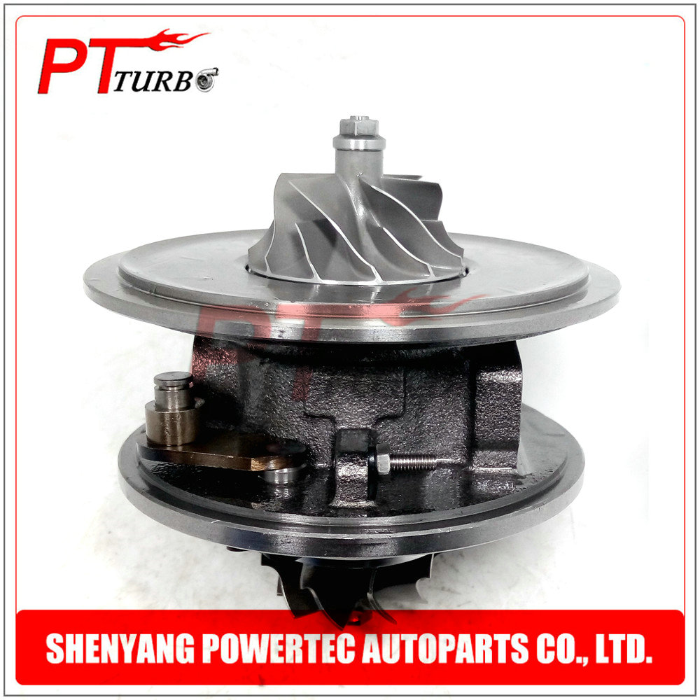 IHI turbocharger turbo cartridge core chra vv19 / V40A03171 turbine core for Mercedes Vito 111 CDI W639 85 kw OM646 DE LA gt2256v turbo charger cartridge for mercedes benz e class 270 cdi w210 m class ml 270 cdi w163 om612 core assy chra 715910