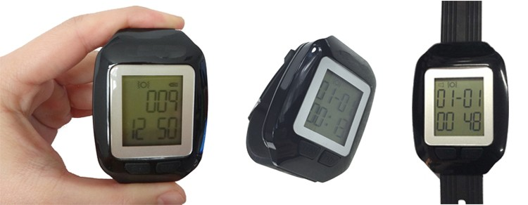call system watch pager