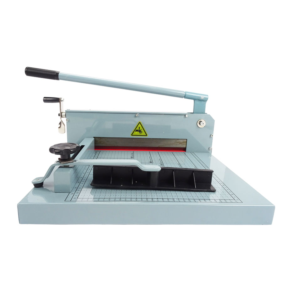 ФОТО 1PCS Brand New Manual A4 Heavy-duty Paper Cutter with Cutting Thickness 40mm