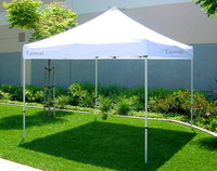 White Canopy Party Tent Gazebo Roof Waterproof Garden Outdoor Marquee Awning Shade Pawilon Pop up big large folding car tents 3