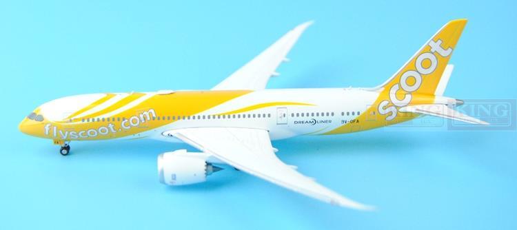 New: Phoenix 11201 Singapore Airlines 9V-OFA 1:400 B787-8 commercial jetliners plane model hobby пульты программируемые oneforall ofa 8 urc2981