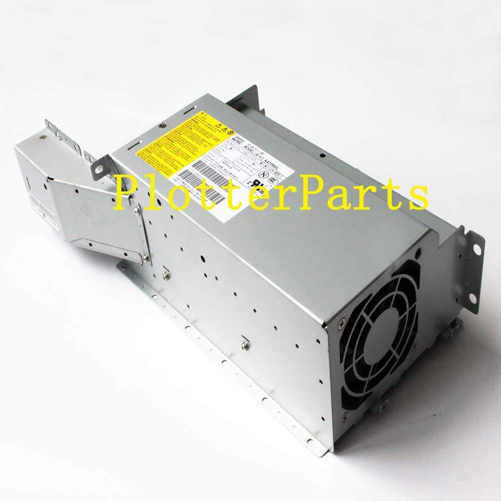 Q5669-60245 AA23900L Power supply assembly for HP DesingJet T1100 T1100PS Z2100 Z3100 Z3100PS Z5200 printer parts Original used bps 8203 for scanjet n8420 n8300 power supply assembly scanner parts