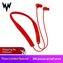 Newest Wireless earphones Neckband Bluetooth Sport Earphone For Xiaomi iPhone earbuds stereo auriculares fone de ouvido with MIC remax magnetic sport neckband bluetooth earphones fone de ouvido wireless headset with hd mic for iphone xiaomi hifi music mp3