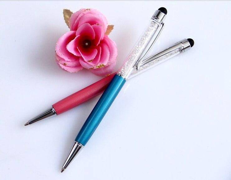 caneta Esferográfica Caneta Esferográfica de Diamante, design