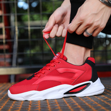 Hot 2018 Lightweight Casual Shoes Fashion Famous Brand Lace-up Style Shoes Comfortable Casual Style Men Adult Footwear  5 men sneakers 2019 spring krasovki lightweight fashion man shoes famous brand shoes comfortable casual men shoes adult footwear
