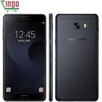 Original Samsung Galaxy C9 Pro C9000 4G LTE Mobile Phone 6G RAM 64G ROM Octa Core