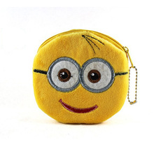 Iron man/sponge baby/Doraemon/ Coin Purse/Coin Bag/Lady Cute Wallet Pouch/Women Girl Makeup Buggy Bag/Free Shipping