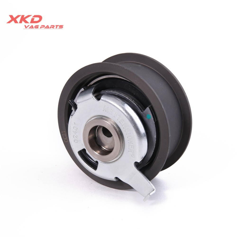 New Timing Belt Kit Tensioner Water Pump Fit For Vw Golf Audi A3 1 9 Tdi 9l 038 109 119 R 243 N 244 M In Components From