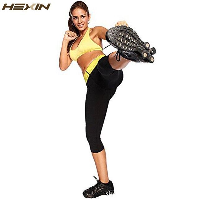 3c4c8e18aa ... Slimming Pants Hot Thermo Neoprene Sweat Sauna Body Shapers Fitness  Stretch Control Panties Burne Waist Slim Pants. Previous