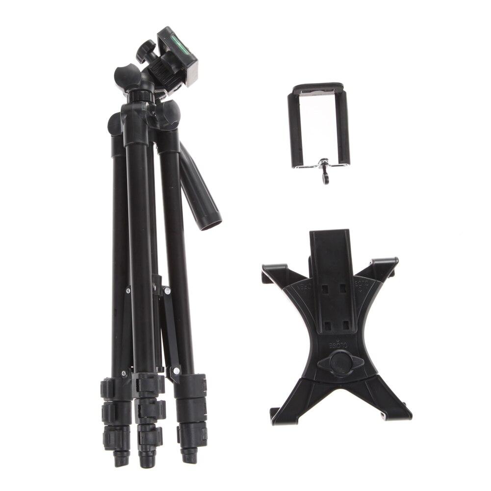 Portable Photographique Caméra Trépied Support Pour iPhone iPad Samsung GALAXY Comprimés Téléphone Titulaire + Table/PC Titulaire
