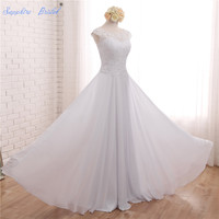 Favordear High Quality 3m Long Trailing Cut Edge 1 Layer Cathedral Wedding Veils With Comb Wedding