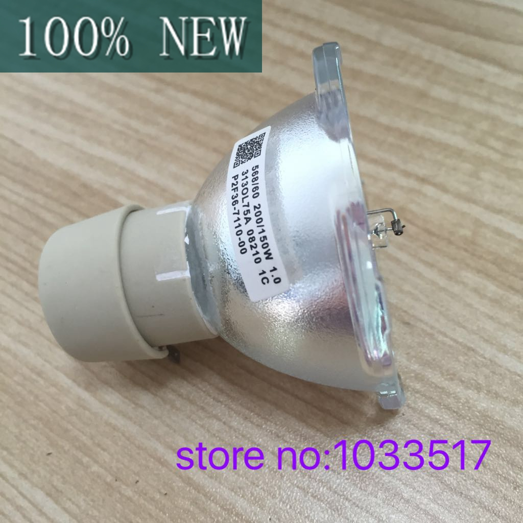 Replacement Projector Lamp UHP 200/150W1.0 for For BenQ Optoma compatible 28 050 u5 200 for plus u5 201 u5 111 u5 112 u5 132 u5 200 u5 232 u5 332 u5 432 u5 512 projector lamp