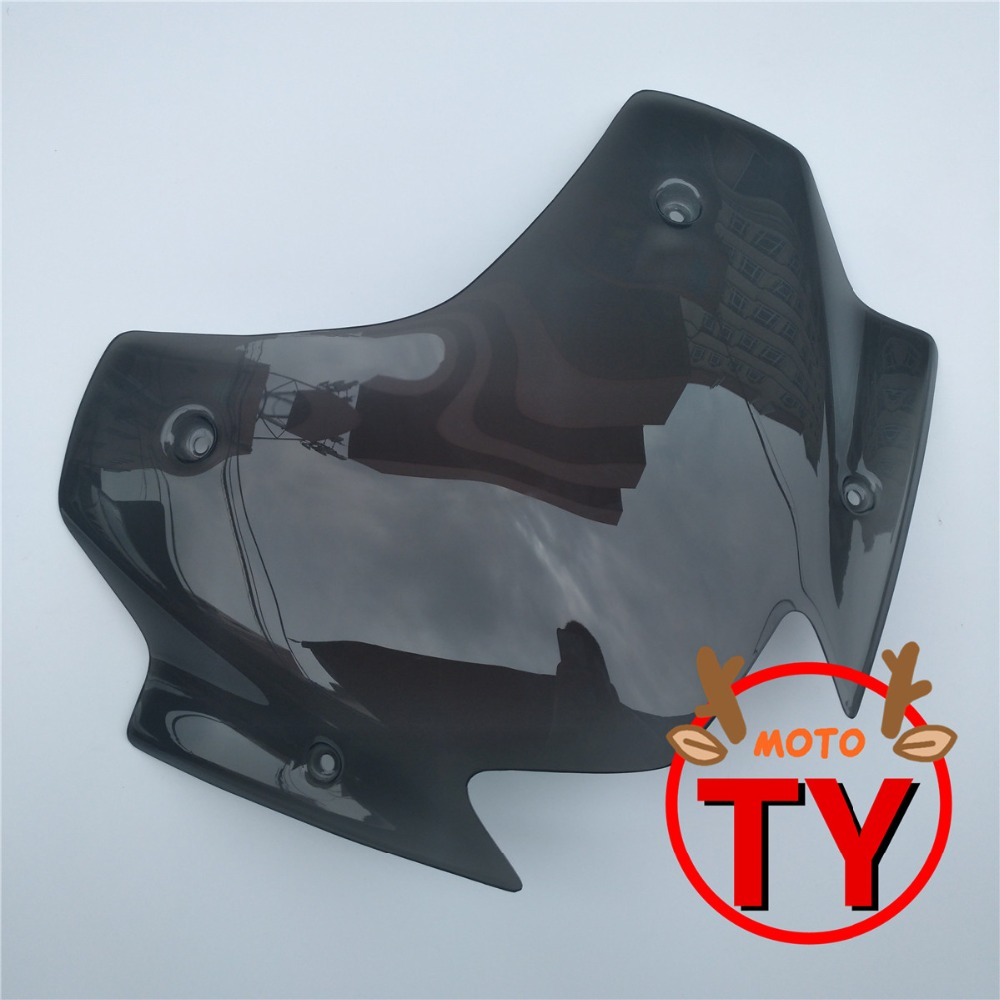 Motorcycle parts For YAMAHA TMAX530 TMAX 530 T MAX 530 SX/DX 2017 Windshield Windscreen Visor Viser Double Bubble
