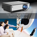 ViviBright Projector W310 Home Cinema LED Projector,1280*800/1080P,Dynamic Full HD/4K Ready,Exceed Portable Mini PROJECTOR