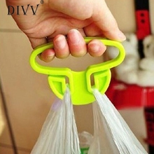 Carry Eco-Friendly shopping hook rails good helper plastic Weight capacity shopping bag Hooks feb14
