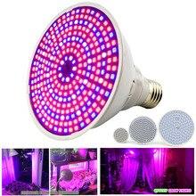 Lamp Light-Bulbs Greenhouse Hydroponics Vegetable-Growing Full-Spectrum Room-Flower Led Plant