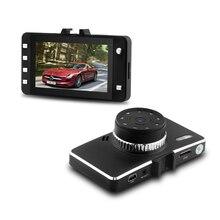 Novatek 96220 Portable 2.7″ Car DVR Camera 1080P FHD G-sensor IR Night Vision Recorder Camcorder 140 Wide Angle G3WL