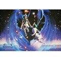 Starz 1000 Шт. Близнецы Гороскоп Обычной Бумаге Головоломки Двенадцать Созвездий Тематические Игрушки Лучший Взрослый Подарок 50 см * 75 см