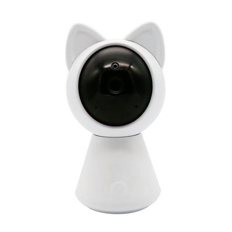 High definition network camera 2MP