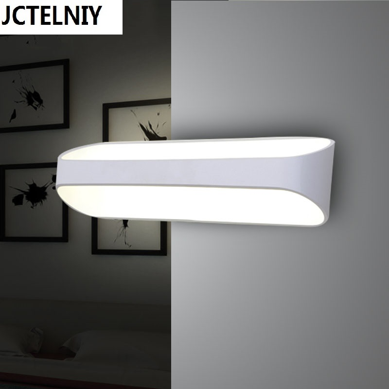 Peerage personalized bedside wall lights modern brief led wall lamp stair lamp luminaire mural led exterieur стоимость