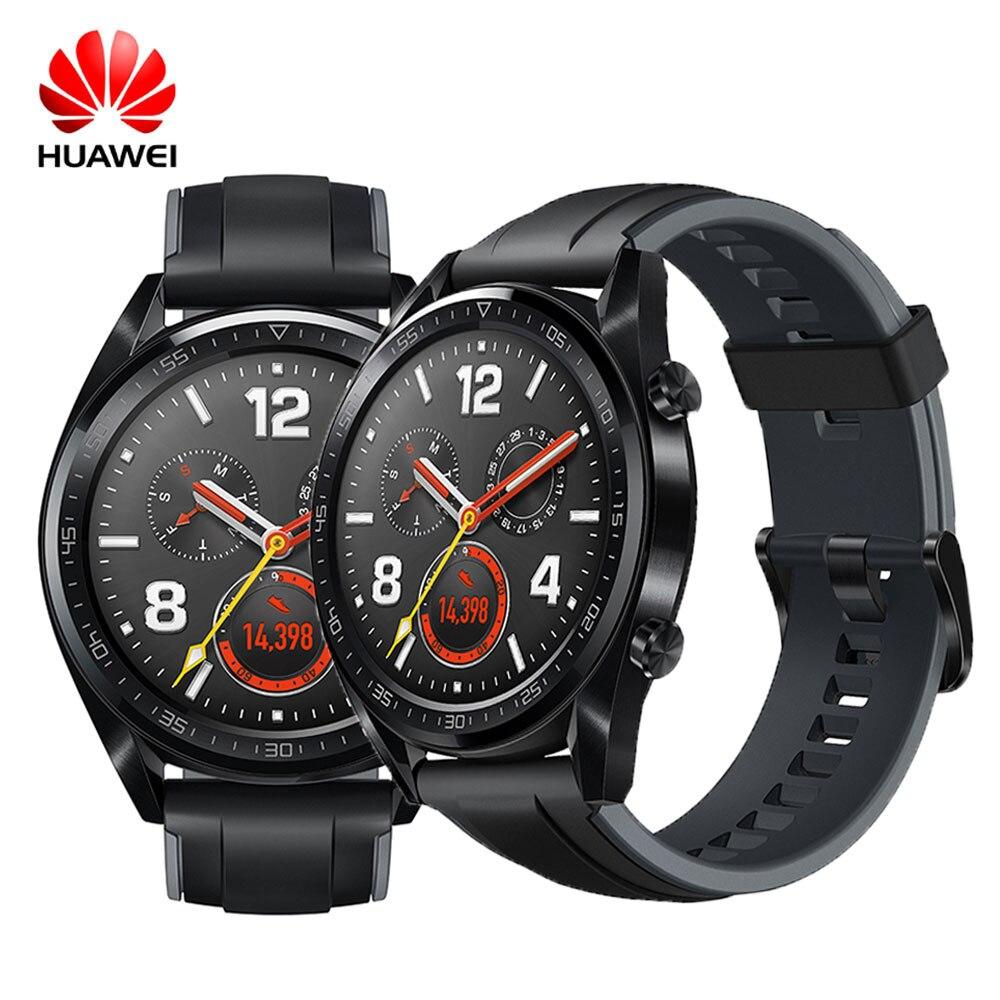 Huawei Watch GT Smart Watches Fitness Tracker Passometer 1 39 GPS Waterproof Phone Call Heart Rate