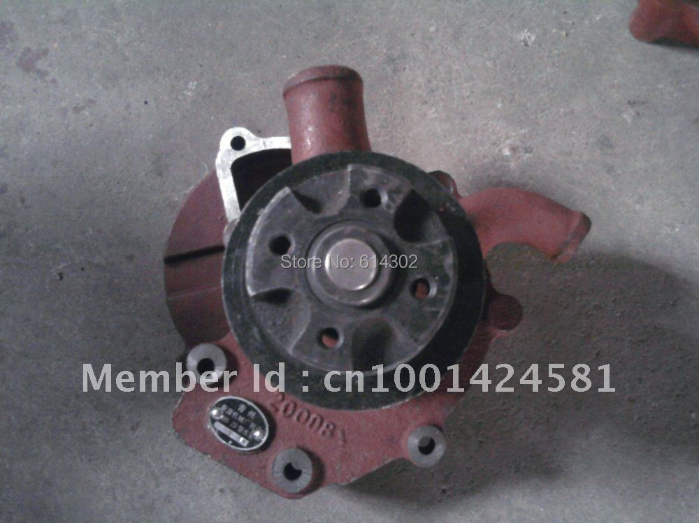 water pump  for 495/4100 weifang diesel engine  parts water pump for 495 4100 weifang diesel engine parts