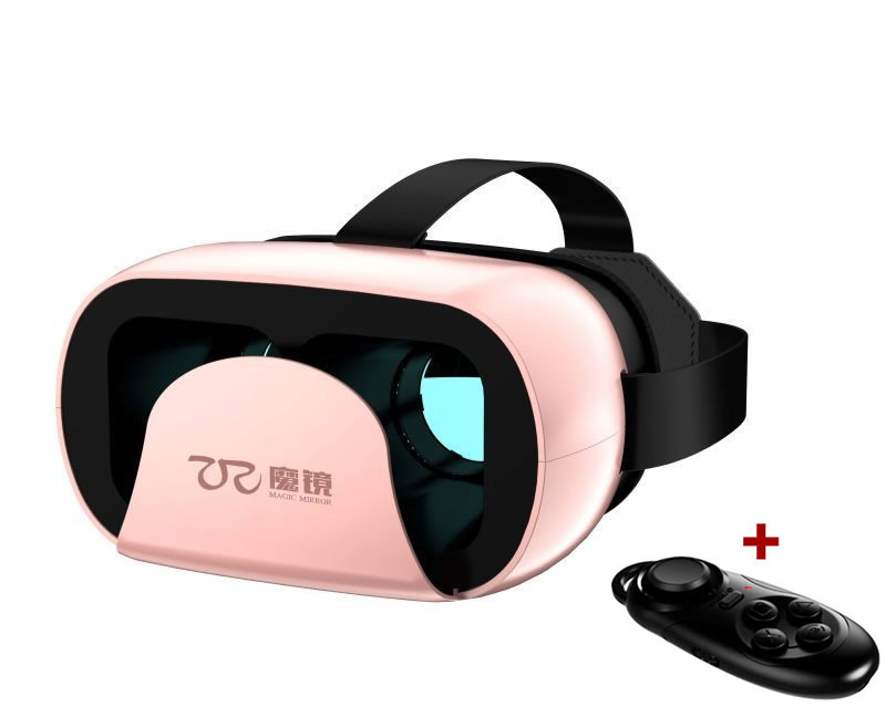 3D <font><b>VR</b></font> <font><b>Virtual</b></font> <font><b>Reality</b></font> <font><b>Headset</b></font> 3D <font><b>Glasses</b></font> <font><b>Adjust</b></font> Cardboard <font><b>VR</b></font> For Smartphones iPhone5/5s 6/6s plus Android Cellphones 4.5-6 inch