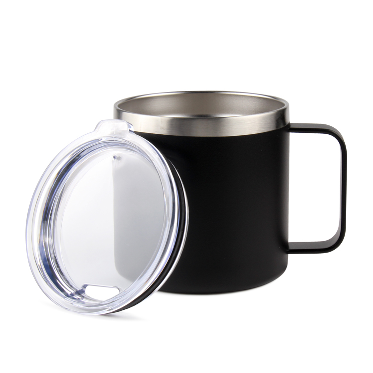 Kids Stainless Steel Cups With Handle