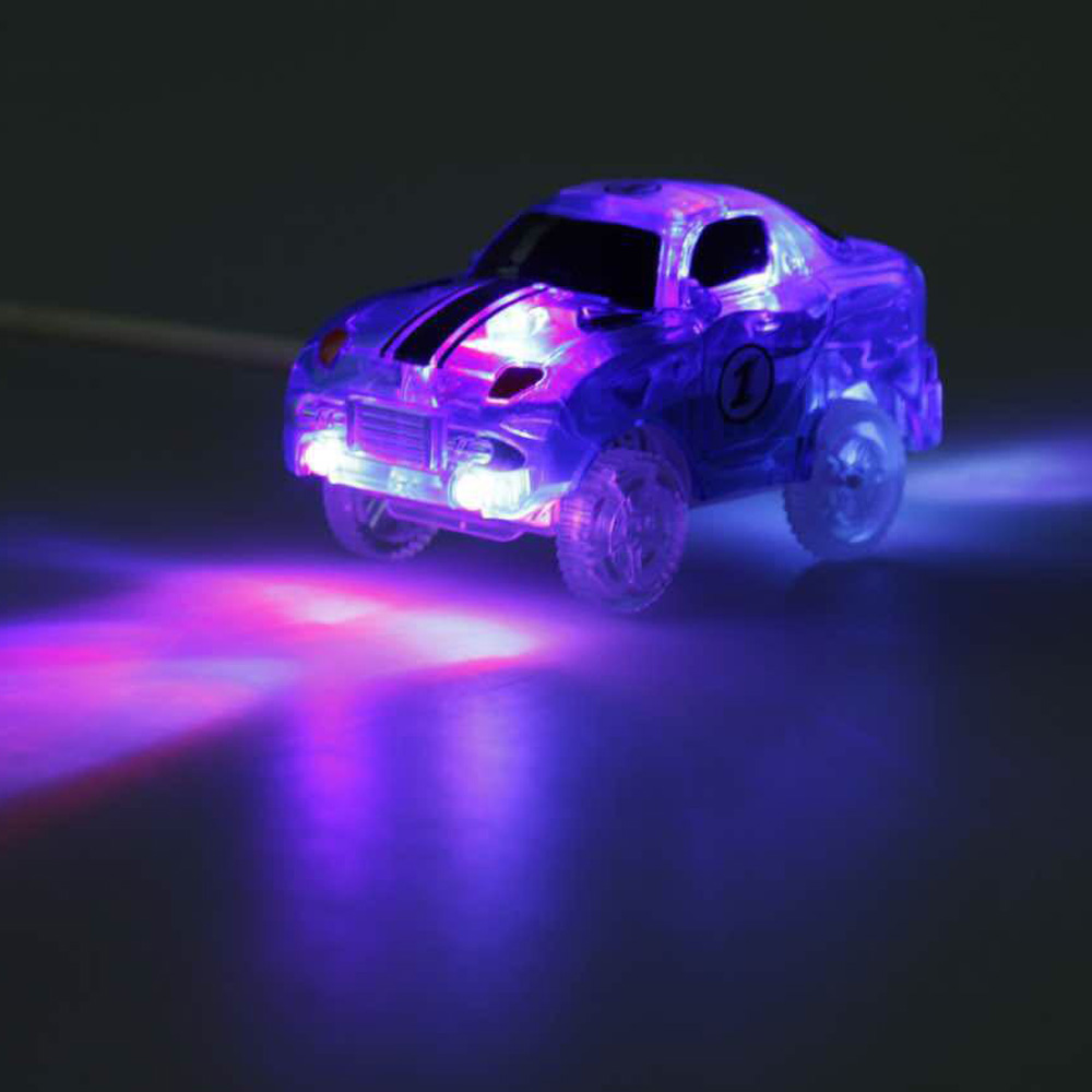 Race Track Car Hot Wheels Glowing DIY Slot Led Battery Electric 164 Model Mini Rail Car Toys for Children Boys Gift-in Diecasts u0026 Toy Vehicles from Toys ... & Race Track Car Hot Wheels Glowing DIY Slot Led Battery Electric 1 ... azcodes.com