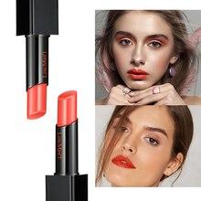 Easy to Wear Velvet Moisturizing Lipstick