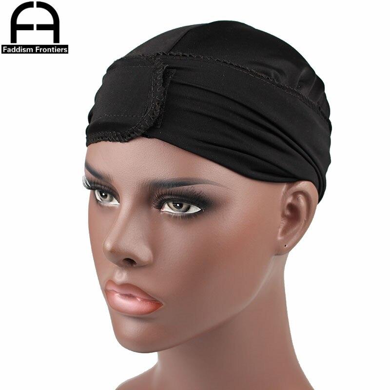 Men's Accessories Apparel Accessories Candid Fashion Mens Durags Bandana Turban Hat Wigs Cap Men Durag Biker Headwear Headband Pirate Beanie Hat Hair Accessories