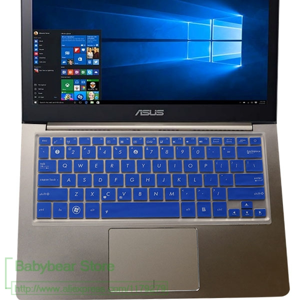 Asus BX32VD Notebook Windows 8