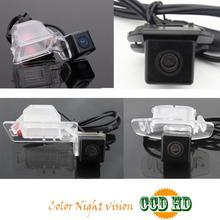 Para sony ccd HD de Coches Cámara de marcha atrás aparcamiento para Gran muralla Florid cruz M3 M4 Voleex C20R V80 C50 libración H3 H5 H6 2012 Cowry C30