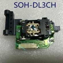 DL3CH SOHDL3CH Optical Radio
